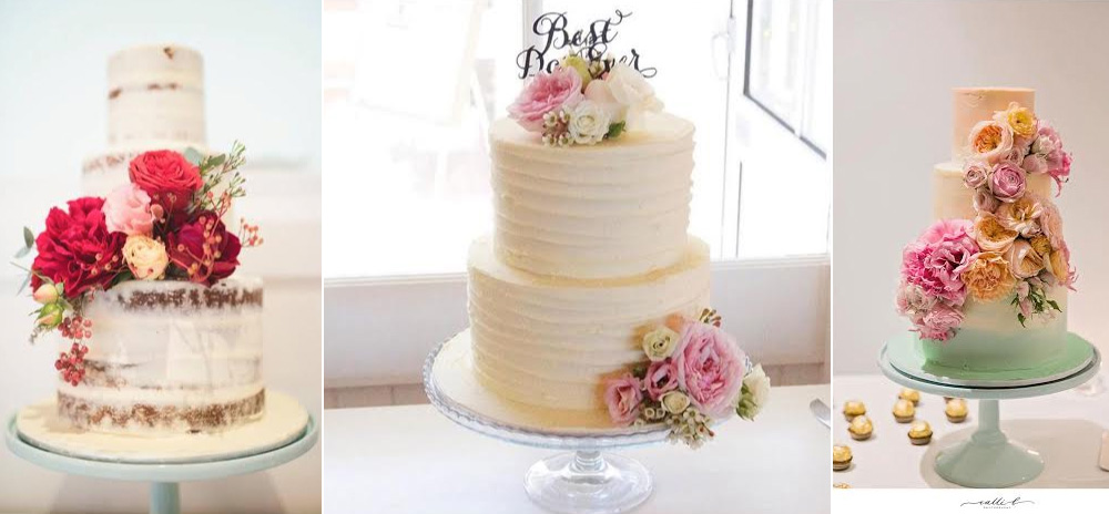 A Whole Gallery Of CAKES