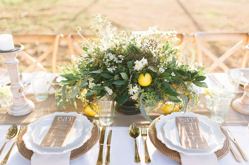 The style files gold wedding hire the brides tree gold wedding hire junglespirit Choice Image