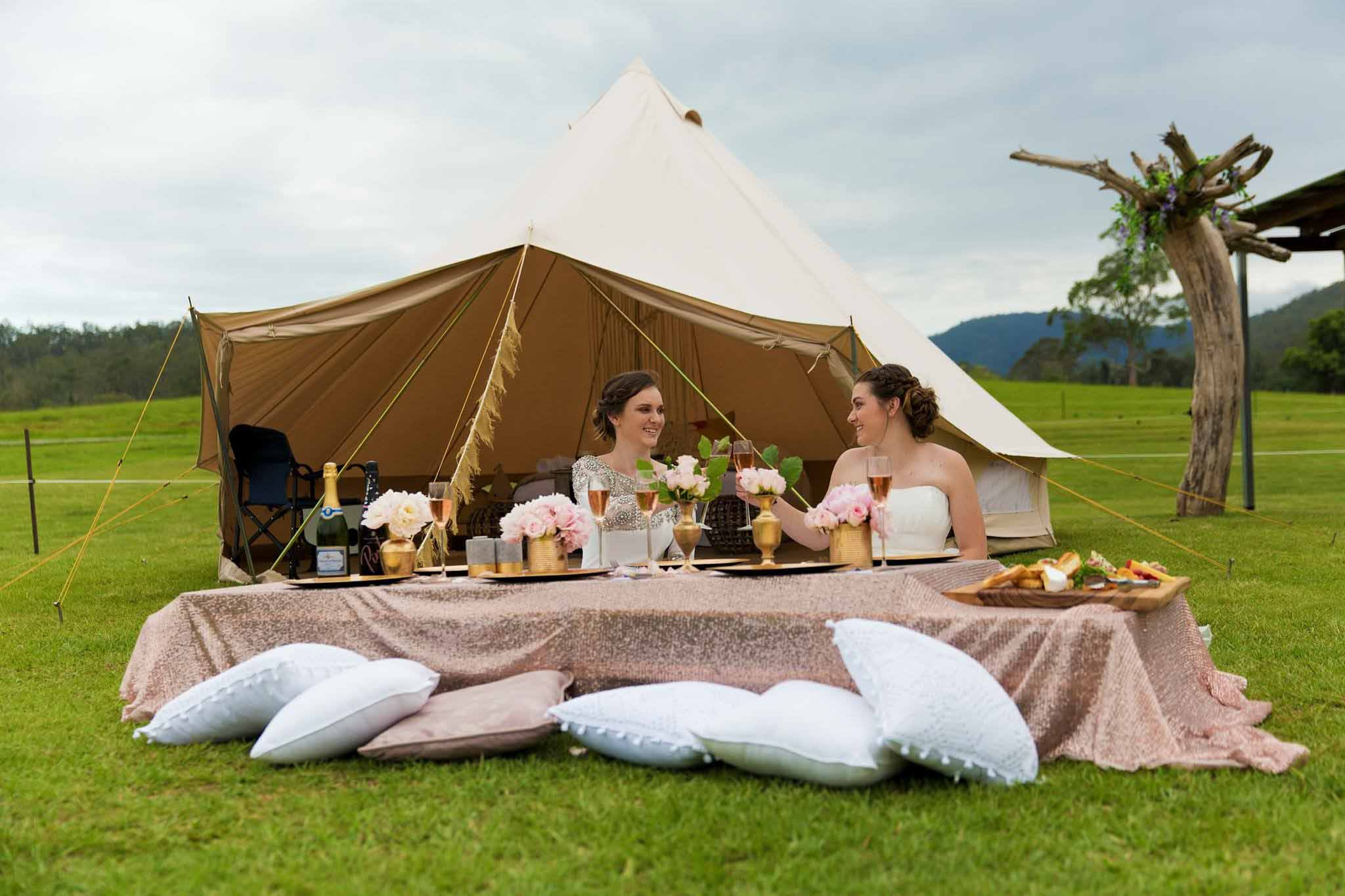 Catering Are Sunshine Coast Wedding Caterers Who Offer A Unique Dining Experience And Customise Menus To Suit Our Clients We Specialise In Private Property