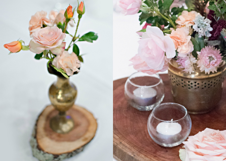 Flaxton wedding florist _ Woods & Bloom _2