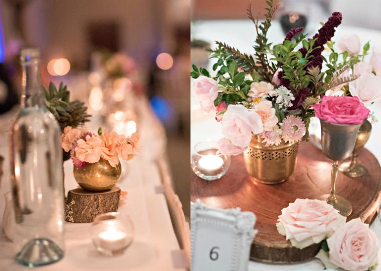 Flaxton wedding florist _ Woods & Bloom _3