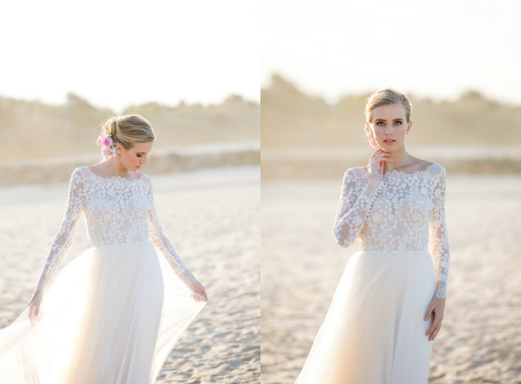 Wedding Dress Love | Erin Clare Couture - The Bride\'s Tree