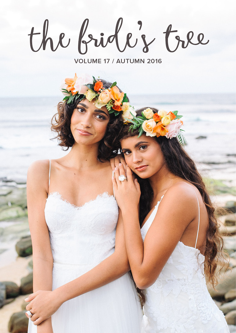 {OUT TODAY} Autumn Edition of The Bride's Tree Free Online ...