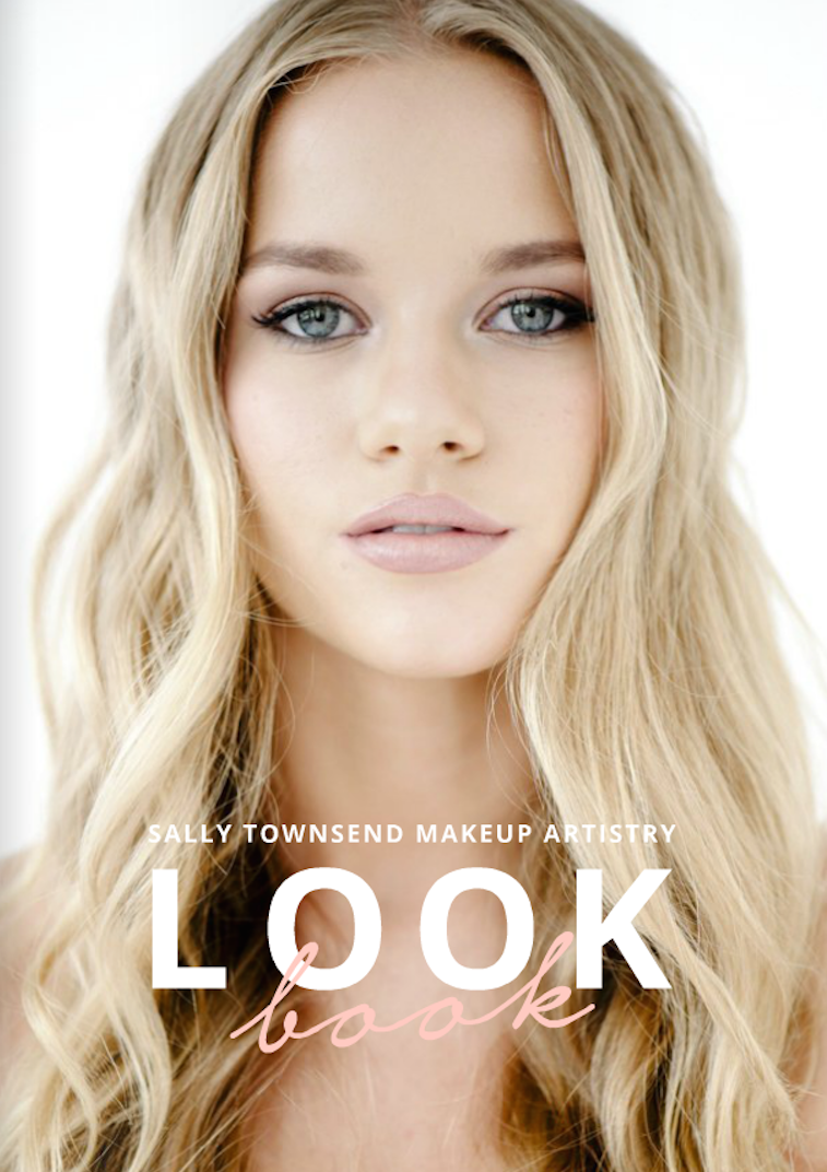 Bridal Makeup Lookbook : Bridal Makeup Look Book - The Brides Tree