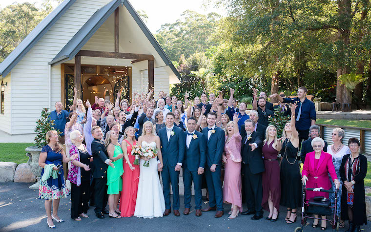 Sunshine Coast Wedding Photographer Matt Rowe-42