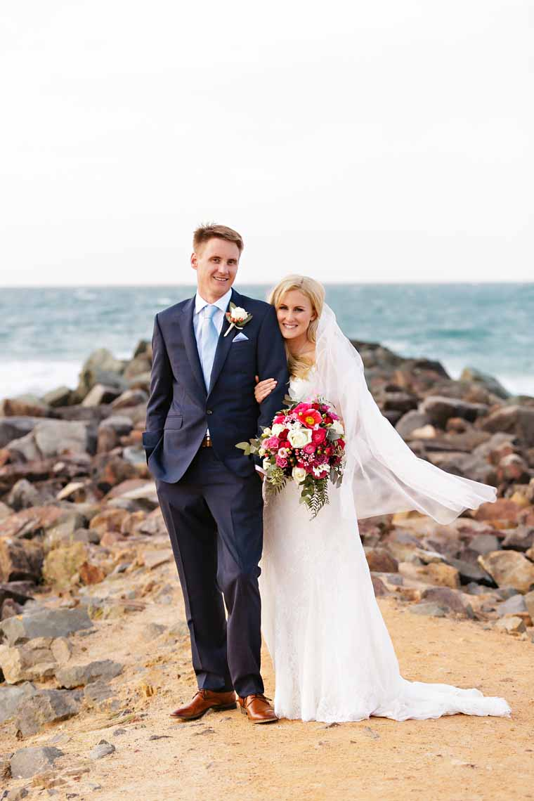 Noosa Beach Wedding _ The Bride's Tree _ Noosa Wedding