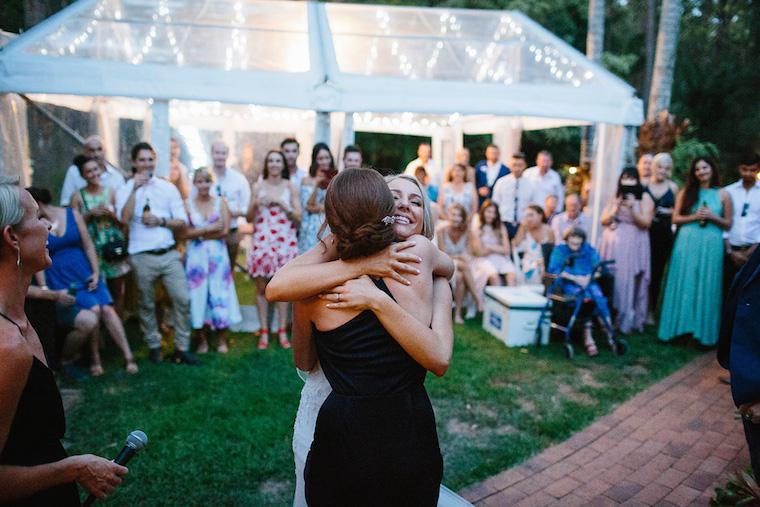 Private property wedding Sunshine Coast _ Alan Hughes Photography