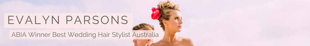 Best Wedding Hair Stylist Sunshine Coast 2