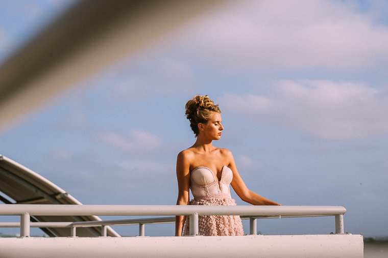 Rooftop wedding reception Mooloolaba _ The Bride's Tree magazine10
