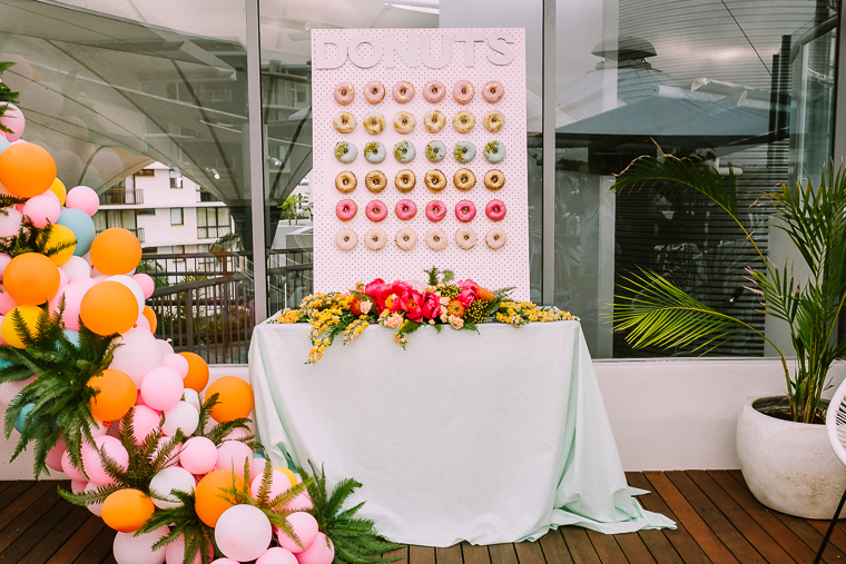 Rooftop wedding reception Mooloolaba _ The Bride's Tree magazine19
