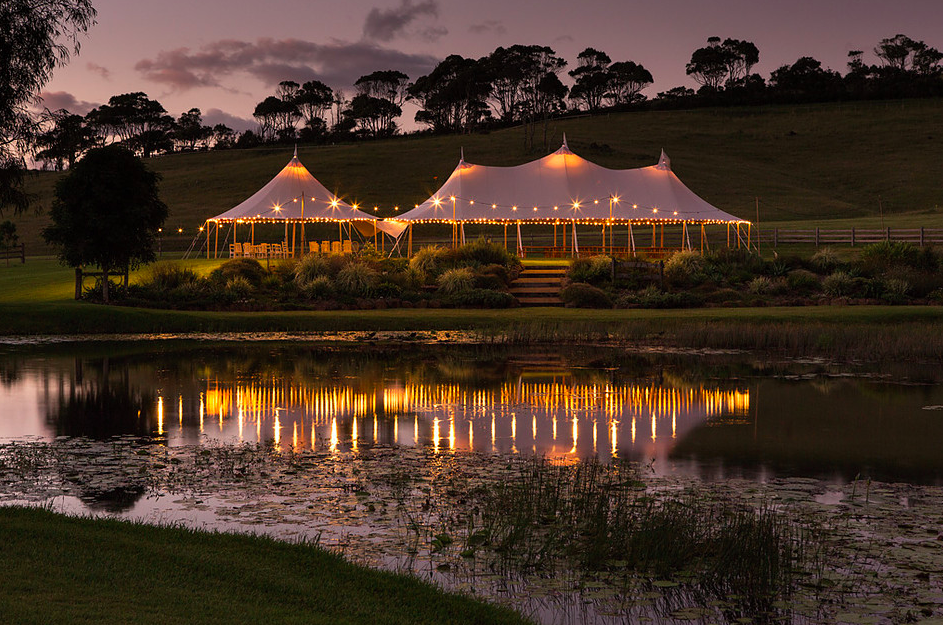 Sperry Tents Marquee Weddings On The Sunshine Coast