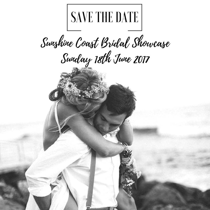 wedding expo sunshine coast