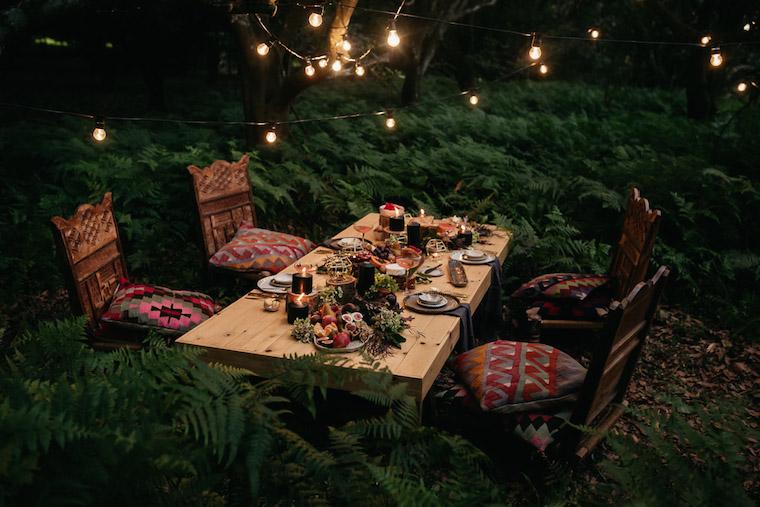 Sunshine Coast picnic catering _ The Bride's Tree