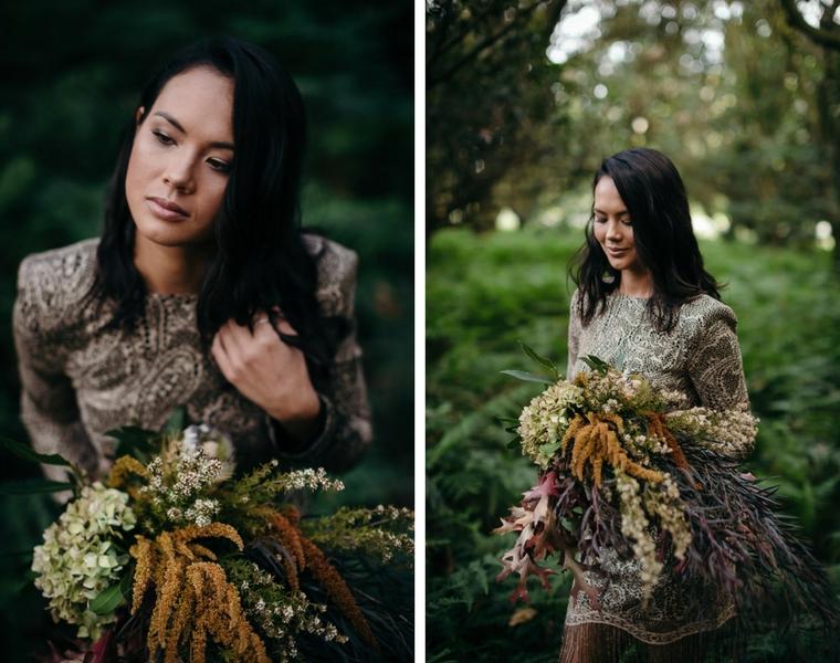 Forgotten Forrest _ Sunshine Coast wedding photographer _ Bonnie Jenkins