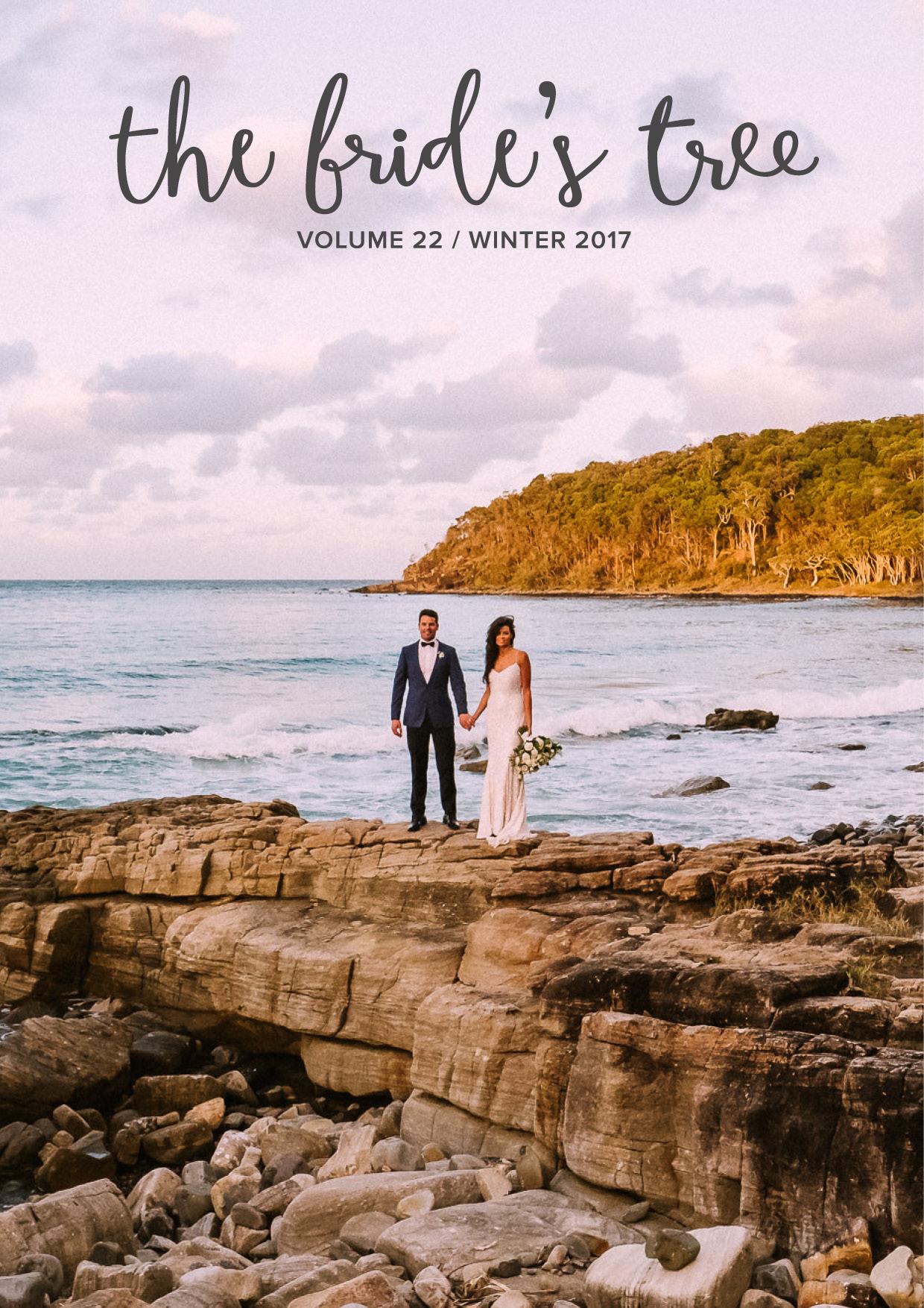 Sunshine Coast Wedding Magazine