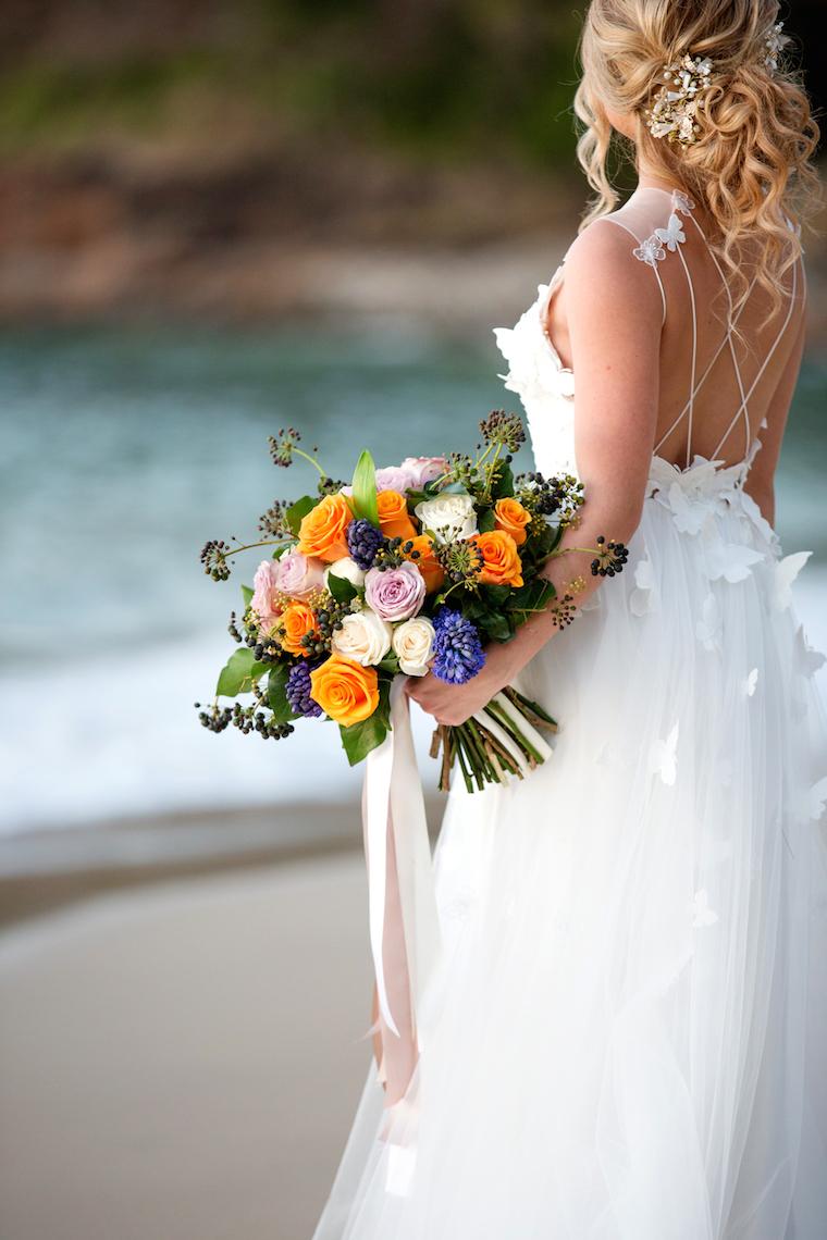 Noosa Bridal Designer _ Noosa _ Jennifer Oliphant _ Erin Clare Couture