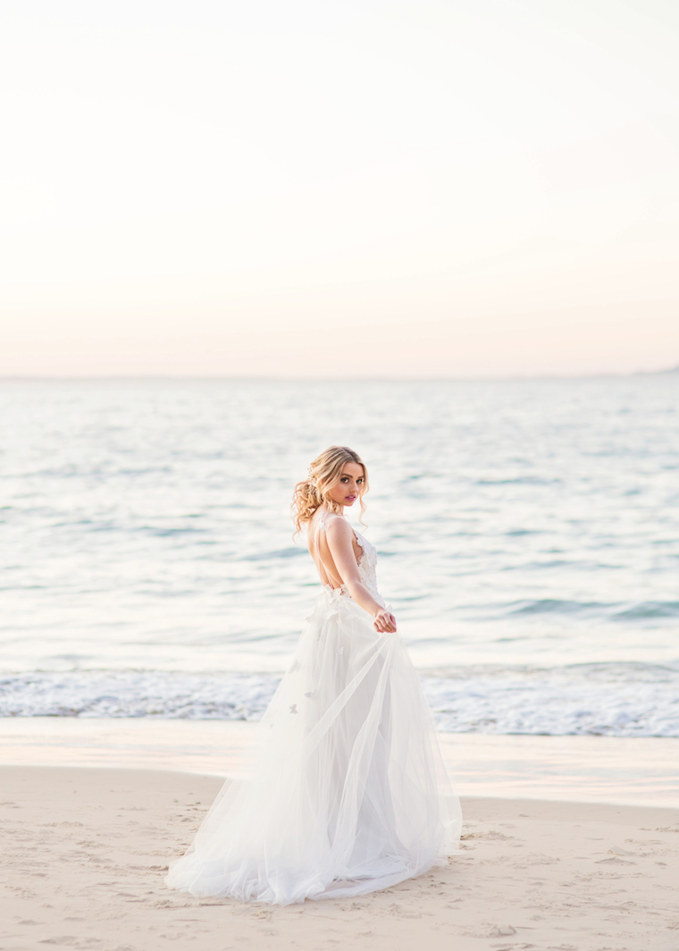 Noosa Bridal Designer _ Noosa _ Jennifer Oliphant