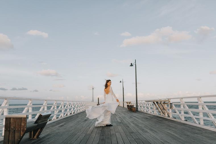 WhiteLily_ Brisbane bridal boutique _ wedding dresses Brisbane _ The Bride's Tree _ Bridal fashion