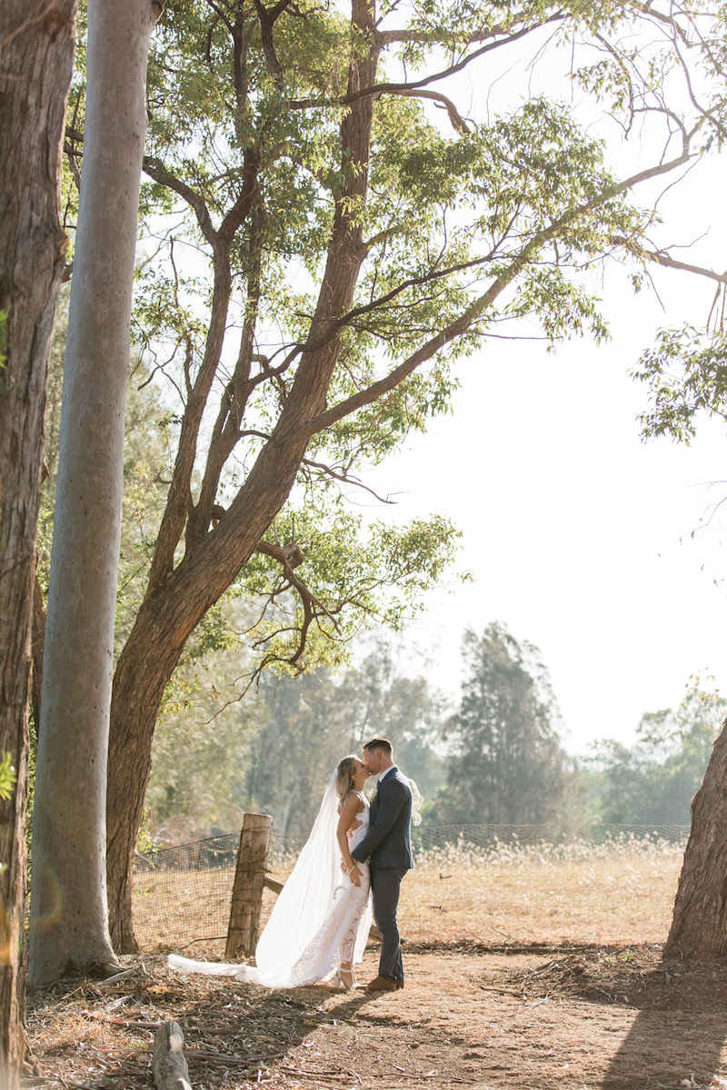 The Rocks Yandina Wedding _ Chelsey and Luke _ Emma Nayler Photographer