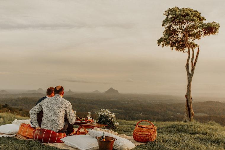 Marriage equality Sunshine Coast _ The Bride's Tree