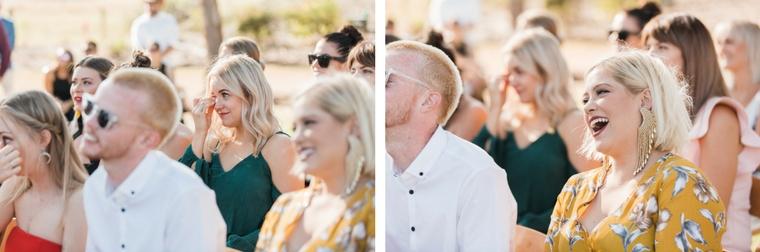 The Rocks Yandina Wedding _ Chelsey and Luke _ Emma Nayler Photographer _ The Bride's Tree _