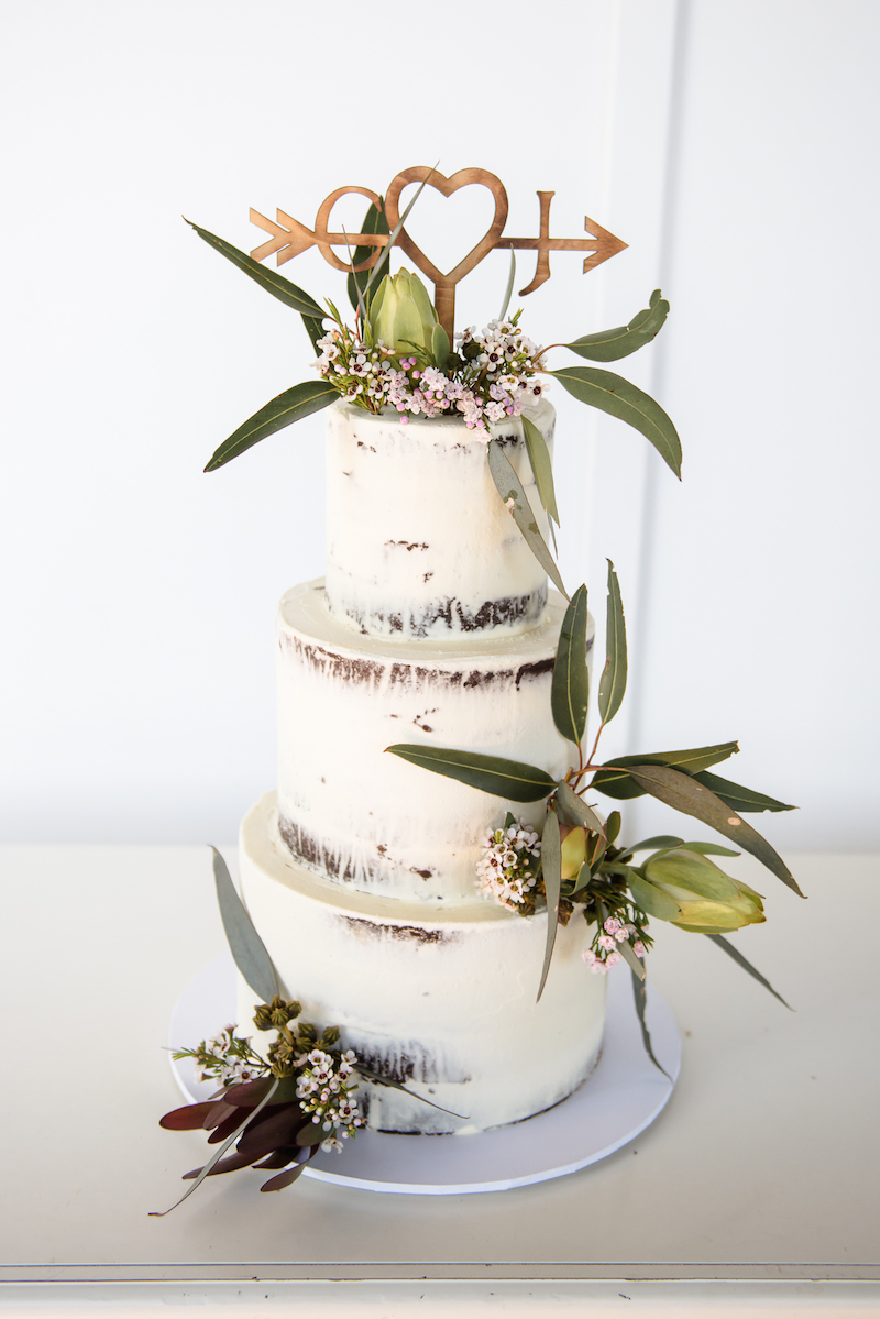 Wedding cake Sunshine Coast _ Chocolate 2 Chilli