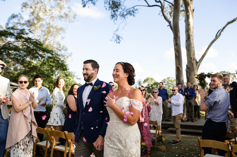 The Rocks Yandina Wedding Venue _ Maroochy River wedding _ Alexander wedding