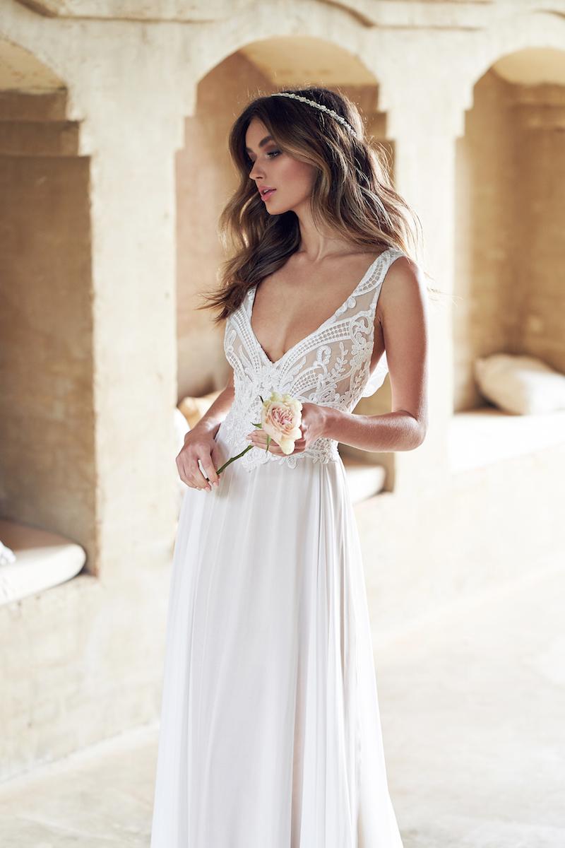 Jamie Dress (Summer Skirt)-1