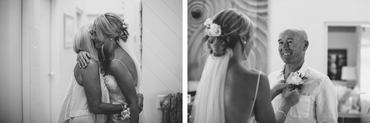 Kate and Ricky _ Noosa Waterfront Wedding2