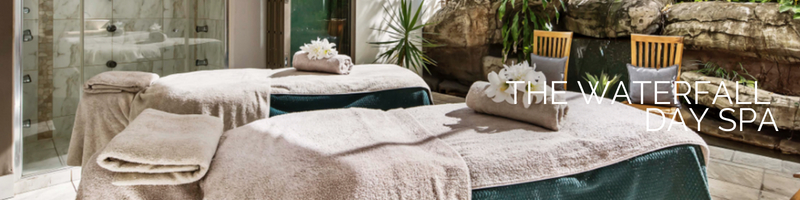 THE WATERFALL DAY SPA