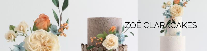ZOË CLARK CAKES