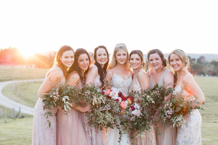 Flaxton Gardens Sunshine Coast Hinterland Wedding _ The Bride's Tree