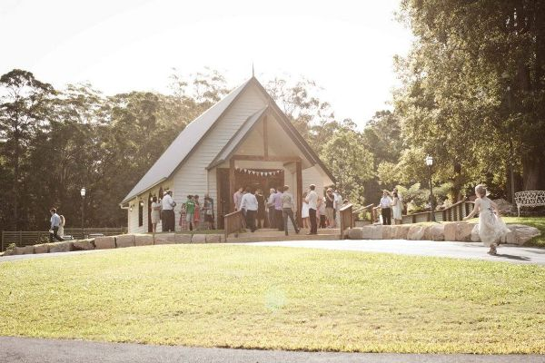 We Know Where To Find One Of The Sunshine Coasts Most Stunning Ceremony Venues And Its Only 15 Minutes From Mooloolaba Beach