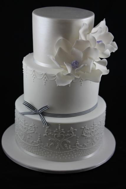 Best Wedding Cakes On The Sunshine Coast