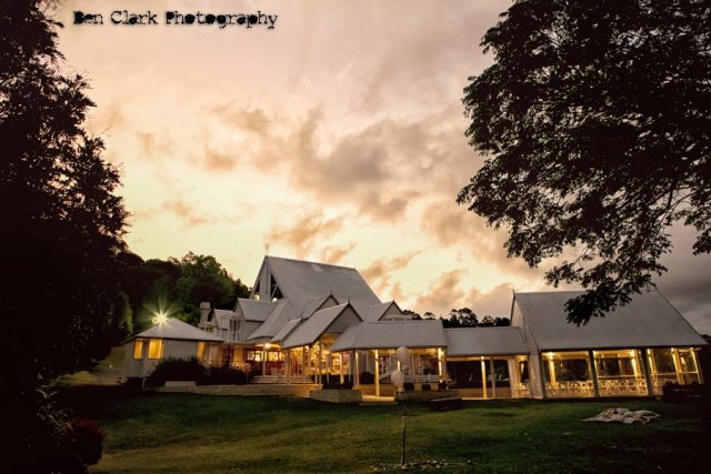 Above Images By Ben Clark Photography