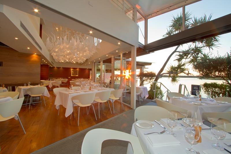 Noosa Waterfront Wedding Venue