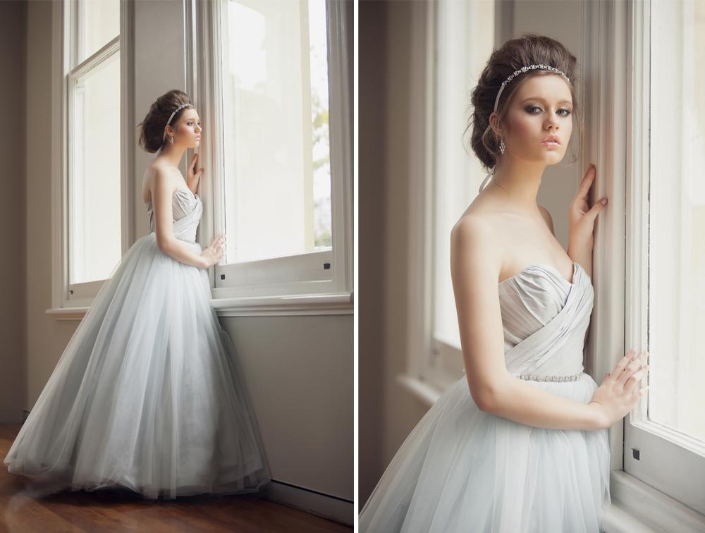 Jennifer Gifford Designs - The Bride\'s Tree