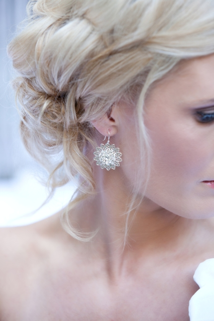 Modern Glam Beauty - The Brides Tree