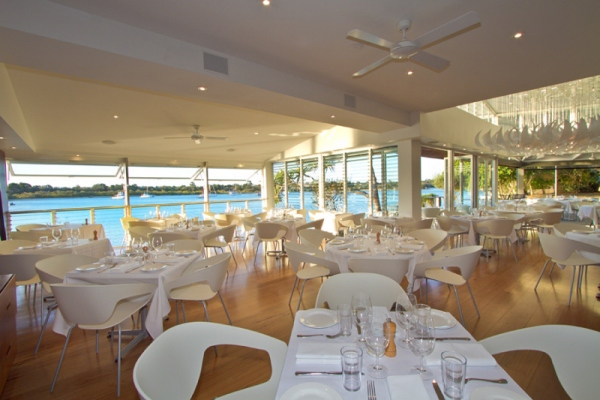 Venue Review Rickys River Bar Restaurant