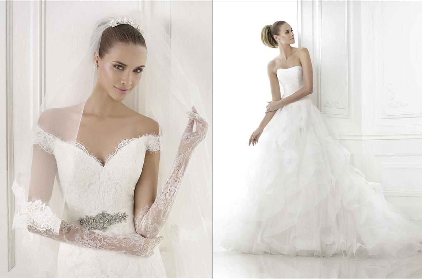 Wedding Dresses For   Sunshine Coast : White lily couture the bride s tree