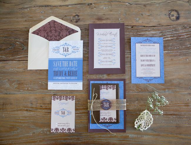 The best wedding invitation blog print wedding invitations officeworks print wedding invitations officeworks stopboris Choice Image