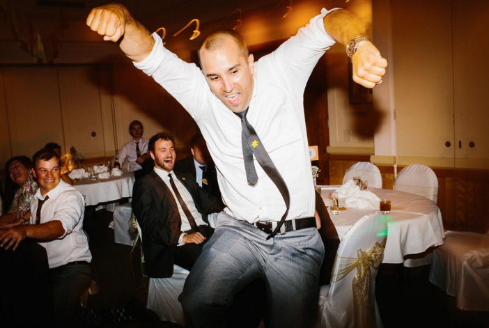Sunshine Coast Wedding DJ