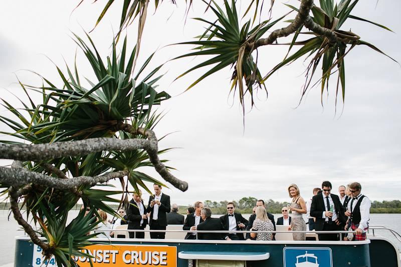Rickys River Bar _ Wedding venue review _ Noosa _ The Bride's Tree_3