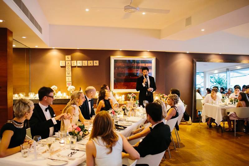 Rickys River Bar _ Wedding venue review _ Noosa _ The Bride's Tree_4
