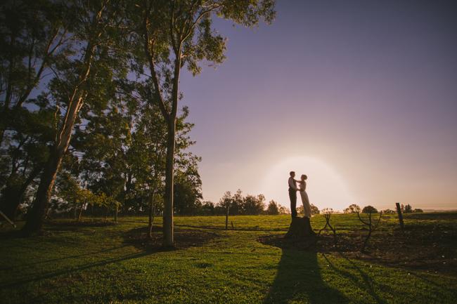 Yandina Wedding _ The Bride's Tree