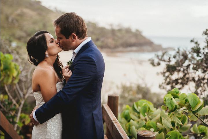 Sunshine Beach wedding _ Sunshine Coast wedding _ Miranda and Ashley_16