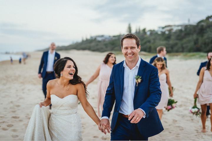Sunshine Beach wedding _ Sunshine Coast wedding _ Miranda and Ashley_19