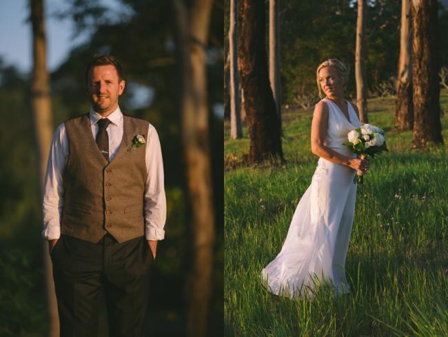 Wedding venue Yandina _ The Bride's Tree