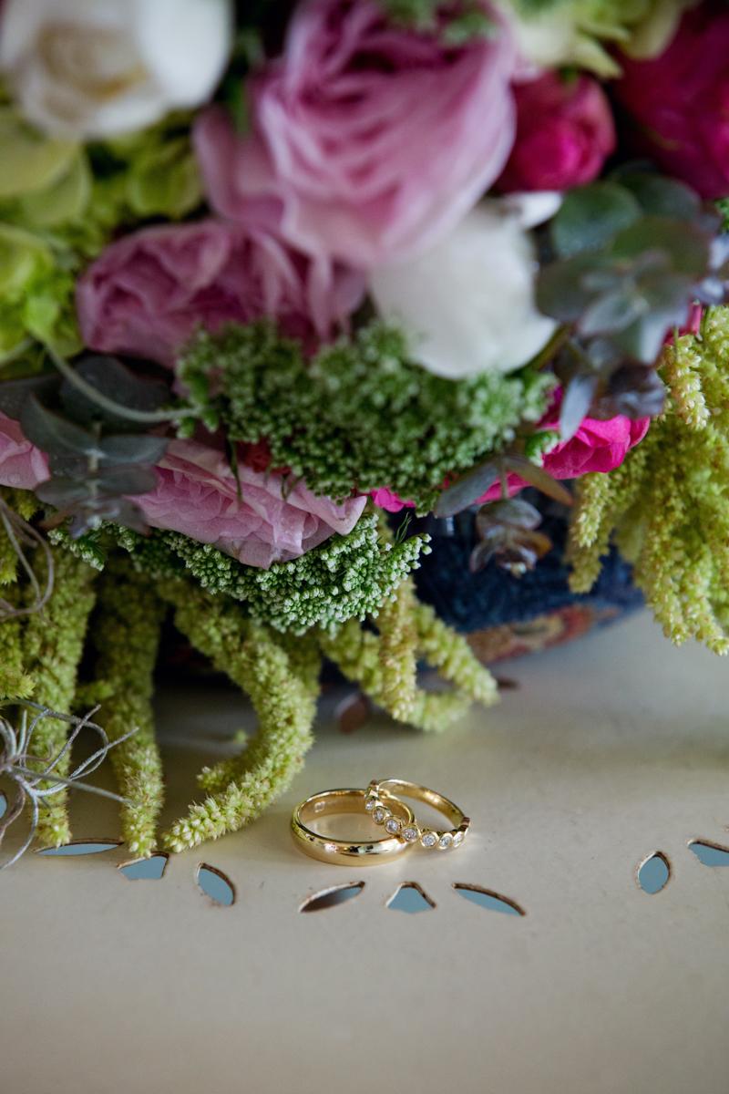 Noosa Hinterland Wedding 137