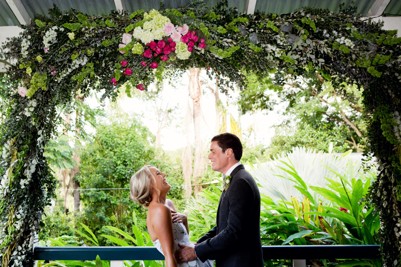 Noosa Hinterland Wedding 338